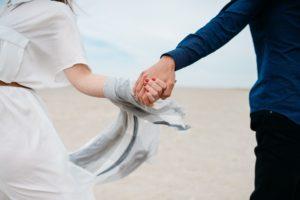 【国際恋愛】イギリス人男性が日本人女性と付き合って&結婚でびっくりしたこと