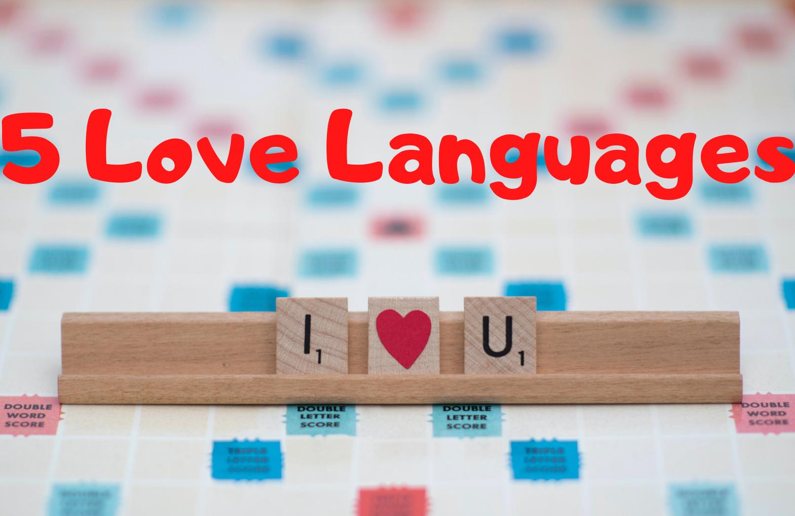 【恋愛のコツ】5つの「愛の言語」とは?パートナーといい関係を築くために | ~ Que Sera Sera ~