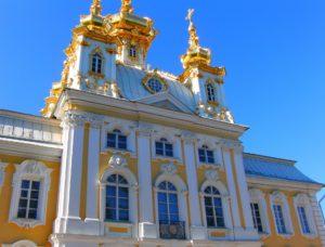 【ロシア】サンクトペテルブルグに行くなら!必見スポット10選☆Part1