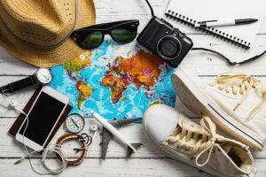 【海外・女子一人旅】一人旅って危険?女子一人旅での注意点6つ
