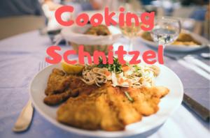 【スイス・チューリッヒ】シュニッツェル♡スーパーの値段*ドイツと比較