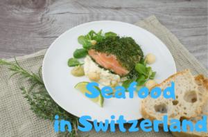 【スイス・チューリッヒ】スーパーにある魚介類の値段*ドイツと比較