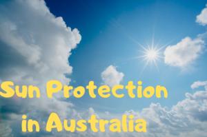 【オーストラリア】紫外線が強い?オーストラリアで必須の日焼け対策
