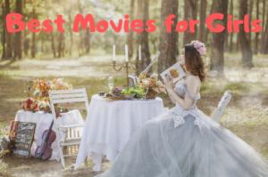 【映画】女性が笑顔になれる!疲れもふっとぶ!元気になれる映画20選♡