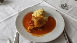 【クロアチア・ザグレブ】地元料理が食べられるレストラン:Stari Fijaker